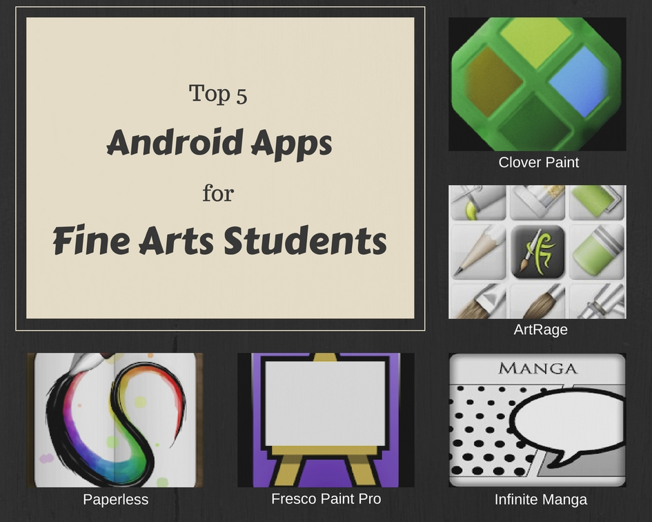 android apps for students