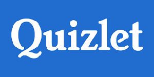 quizlet: mobile app development school