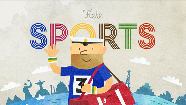 fiete sports: mobile application development