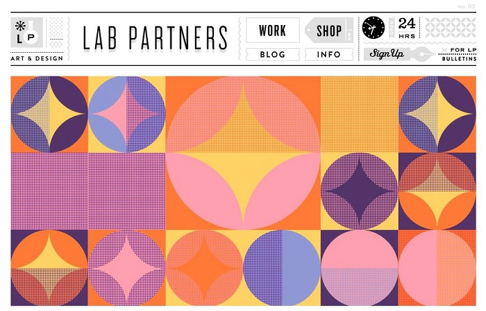 web design school-Philippines: lab partners