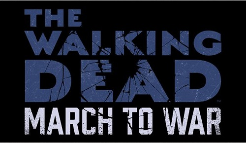 walking dead: mobile game development school