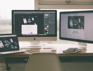 web designer school computer