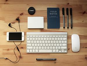 multimedia arts school gadgets