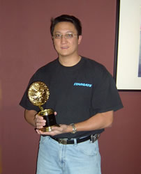 Successful Filipino Animators: Anthony Ocampo