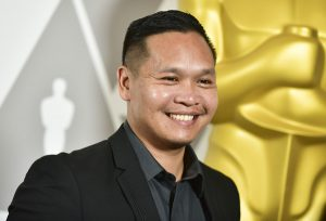 Successful Filipino Animators: Bobby Pontillas