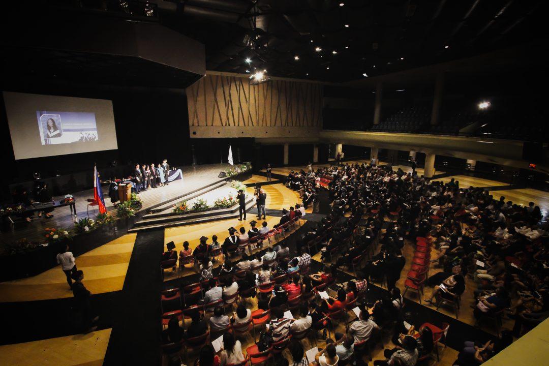 Grad Hall