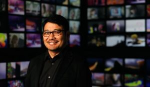 Successful Filipino Animators: Ronnie del Carmen