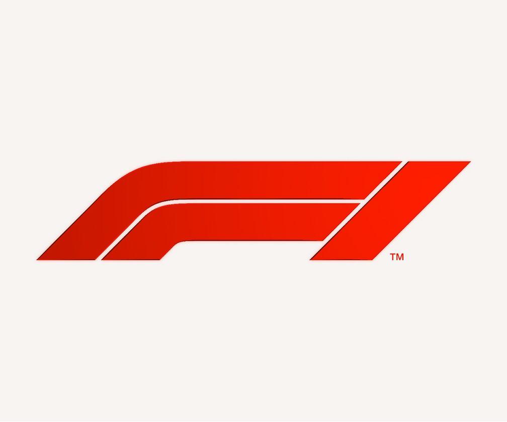 Formula 1 2018 logo
