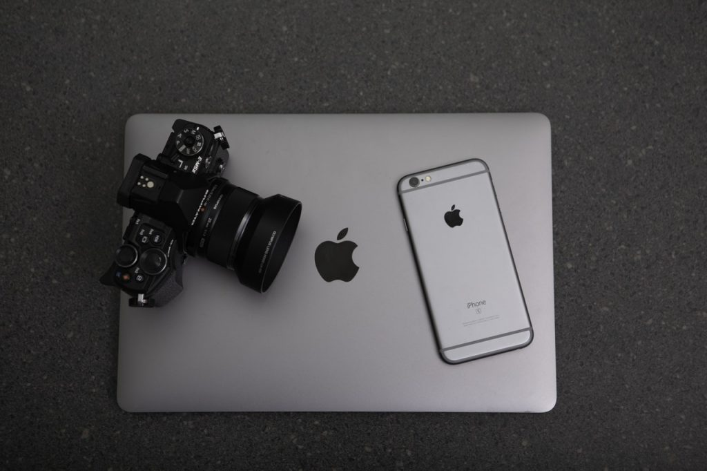 tools for advanced photography courses