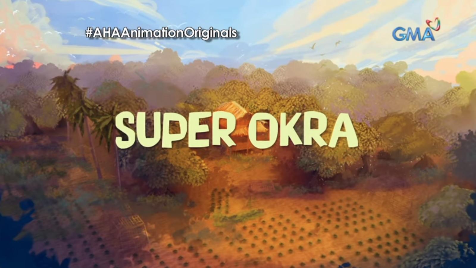 CIIT Philippines' Super Okra full segment