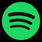 Spotify logo - apps for millennials