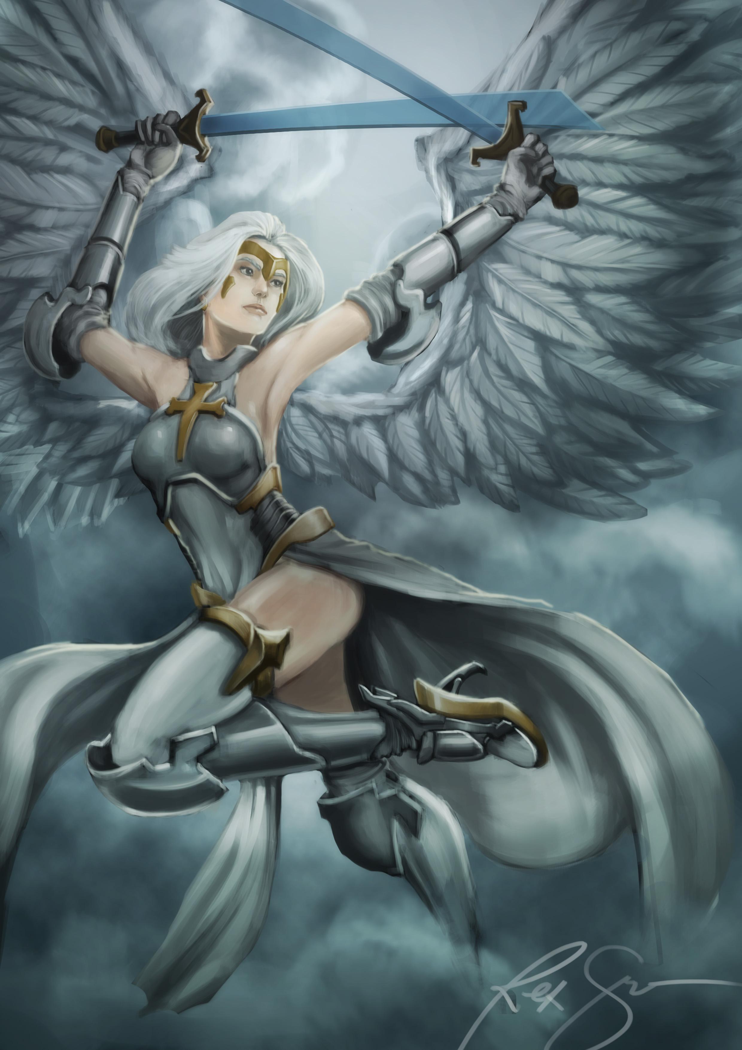Angel001