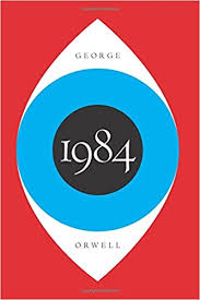 Interesting Books for Senior High School: 1984 by George Orwell