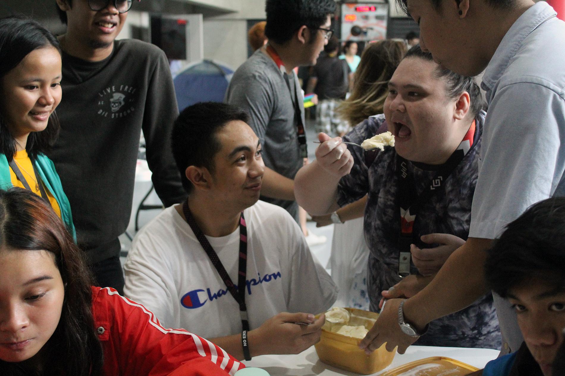 CIIT Playfest 2018: I Scream Ice Cream