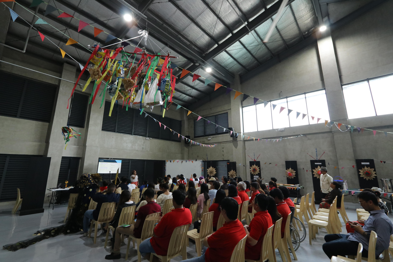 Pistang Pinoy – Buwan ng Wika