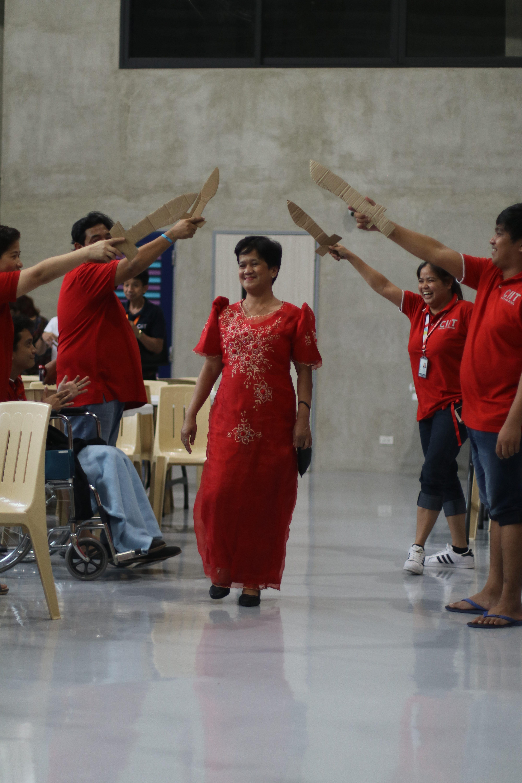 Buwan ng Wika: Proud Pinoy