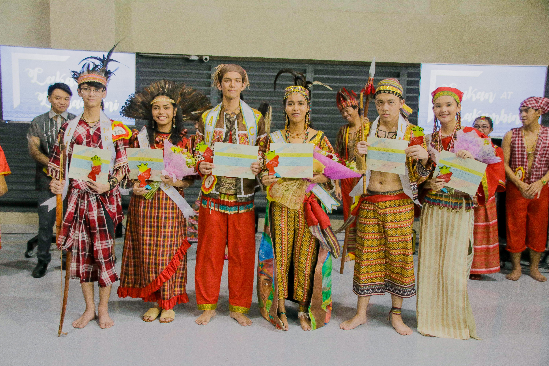 Buwan ng Wikang Pambansa — A Remarkable Celebration of CIIT