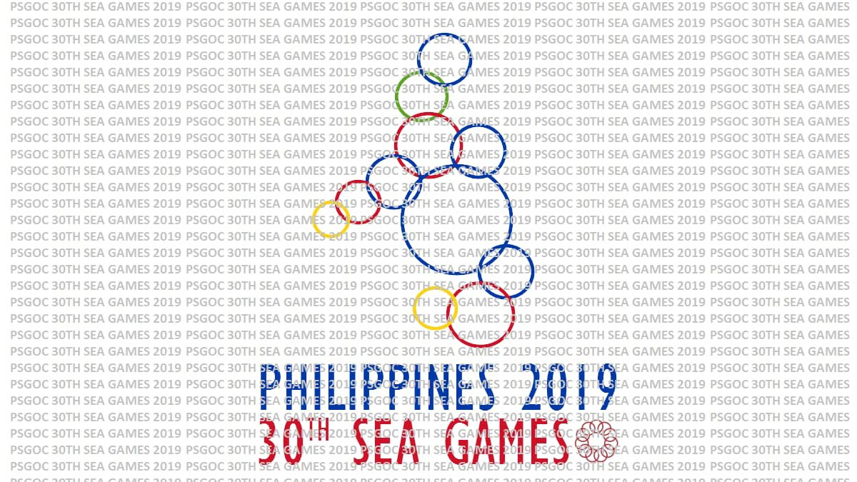 Logo designing and its impact to the 30th SEA Games logo