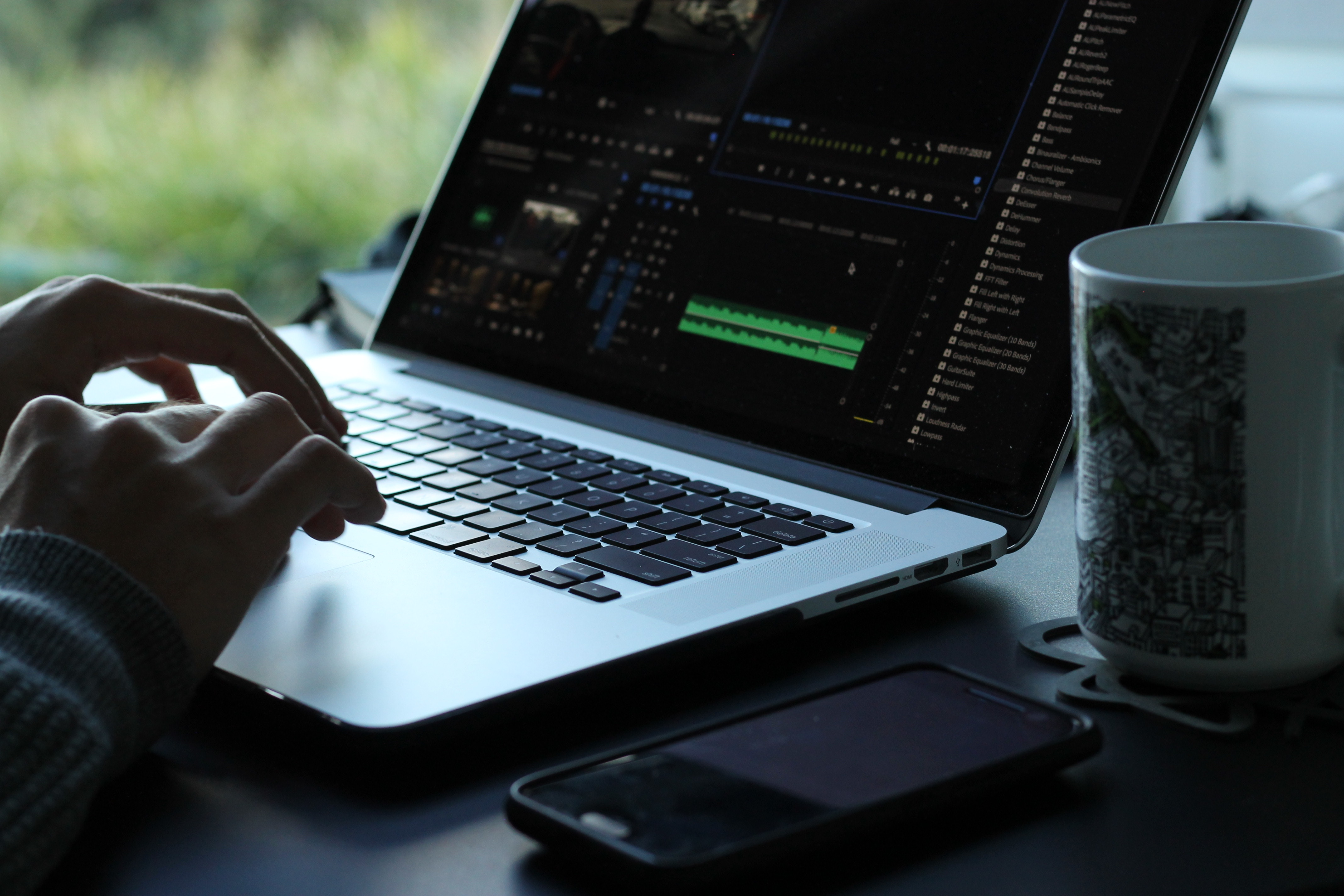 Follow These Video Editing Tricks