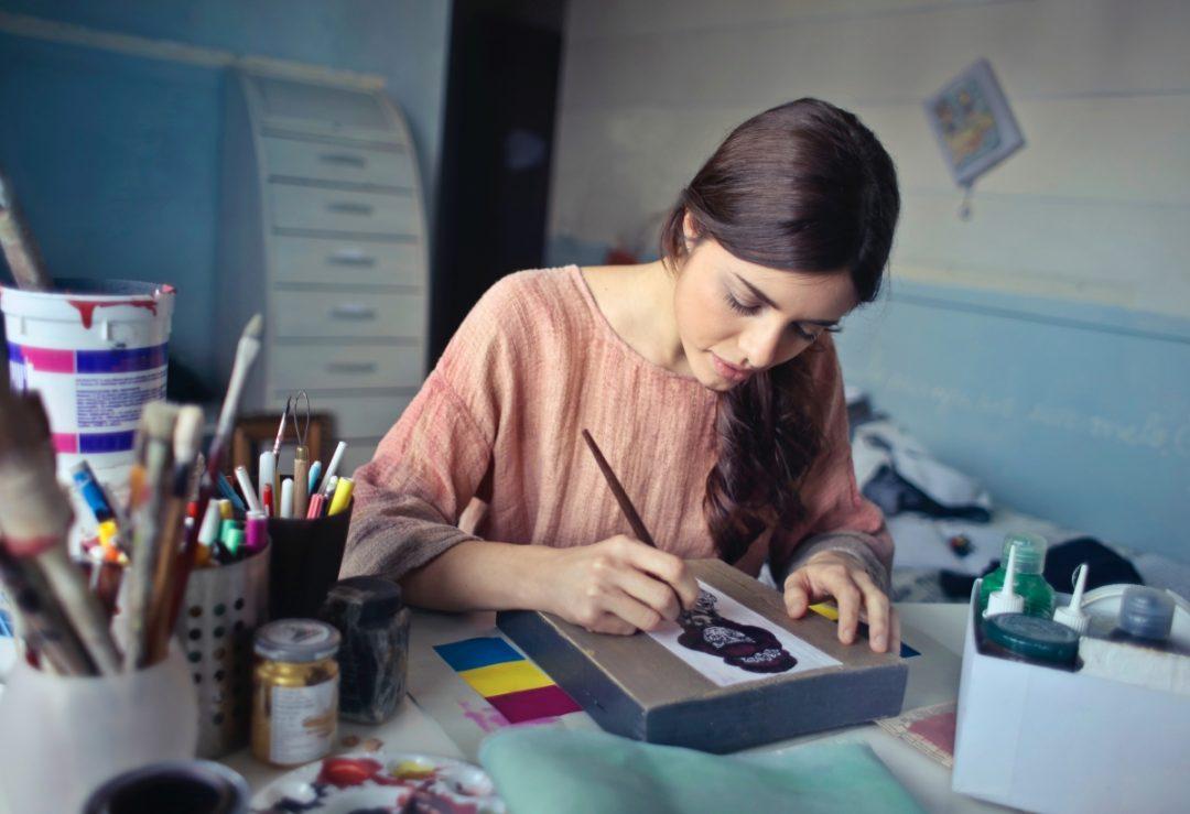 Art Portfolio Building Tips for Senior High School Students