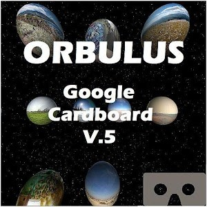 Mobile Virtual Reality Development Course: VR Mojo Orbulus