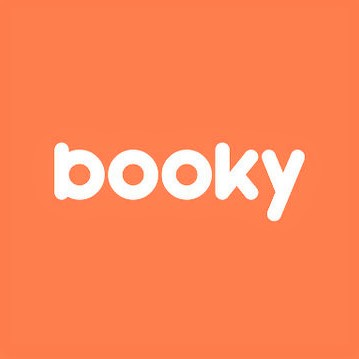 apps for solo travelers: booky