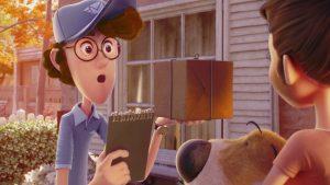 3D Animation Benefits in Branding - The Postman