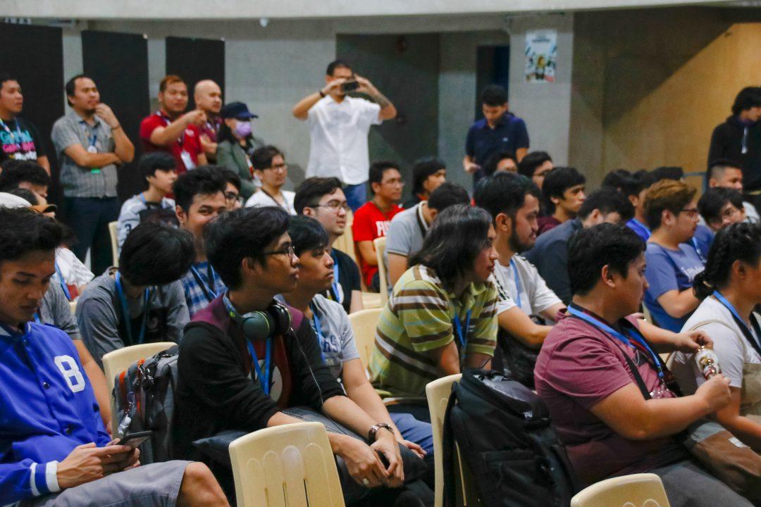 CIIT Global Game Jam 2019