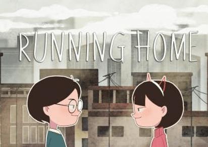 Global Game Jam 2019: Running Home