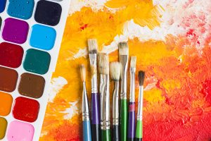 National Arts Month 2019 for Visual Arts