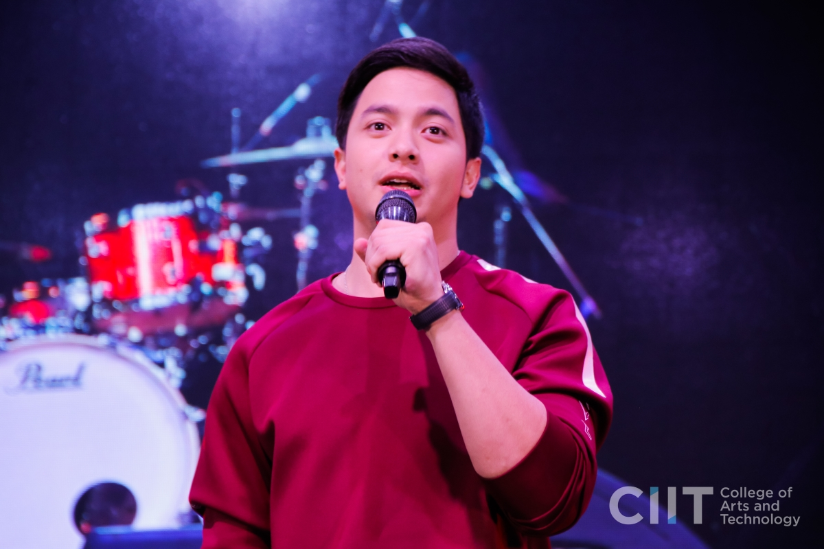 On National Digital Arts Awardees: Alden Richards