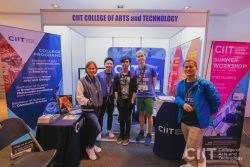 CIIT Animation and Art Fairs 2019