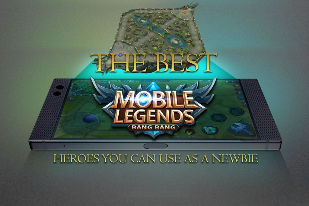 Mobile Legends Heroes for Newbies