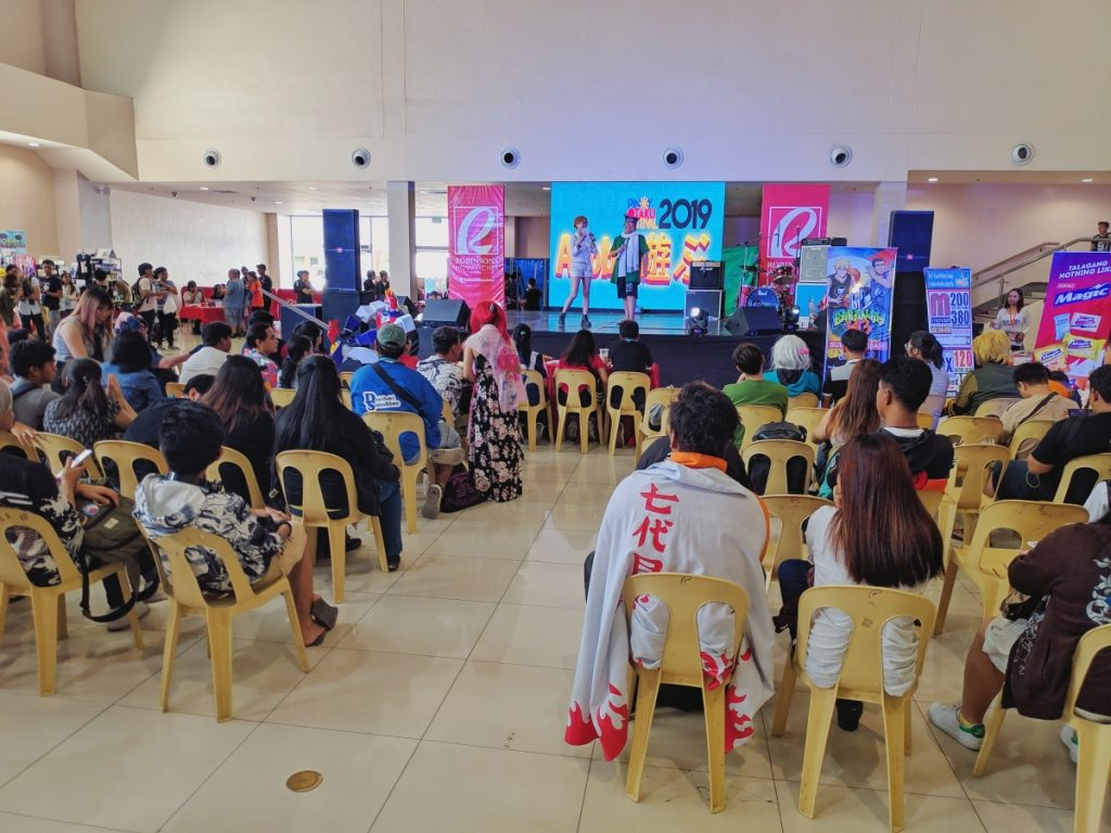 CIIT Pinoy Otaku Festival 2019