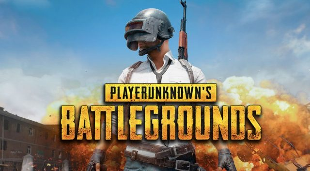 Best Mobile Games: PlayerUnknown's Battlegrounds Mobile (PUBG mobile)