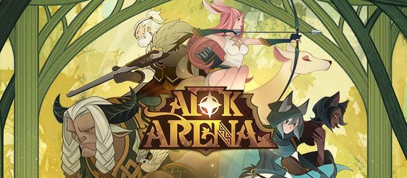 2019 top mobile games: AFK Arena