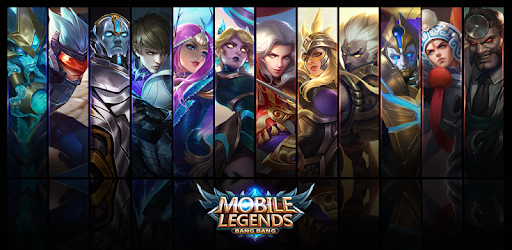 Best Mobile Games: Mobile Legends: Bang Bang (MLBB)