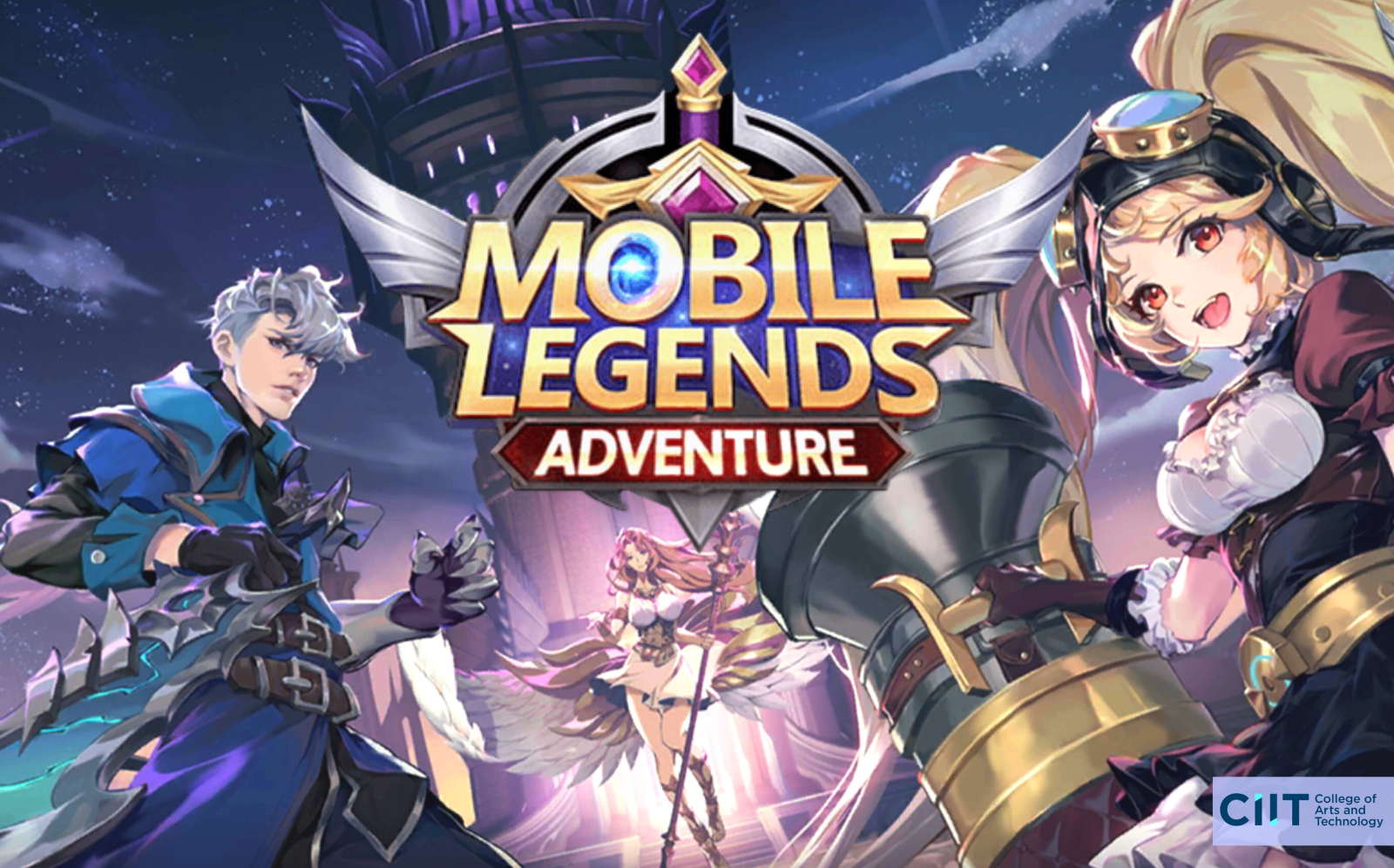 New Mobile Legends Game from Moonton: Mobile Legends: Adventure