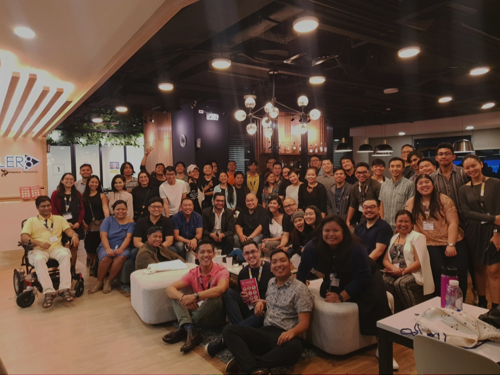 CIIT Student Wins 2nd Place at Startup Weekend Manila