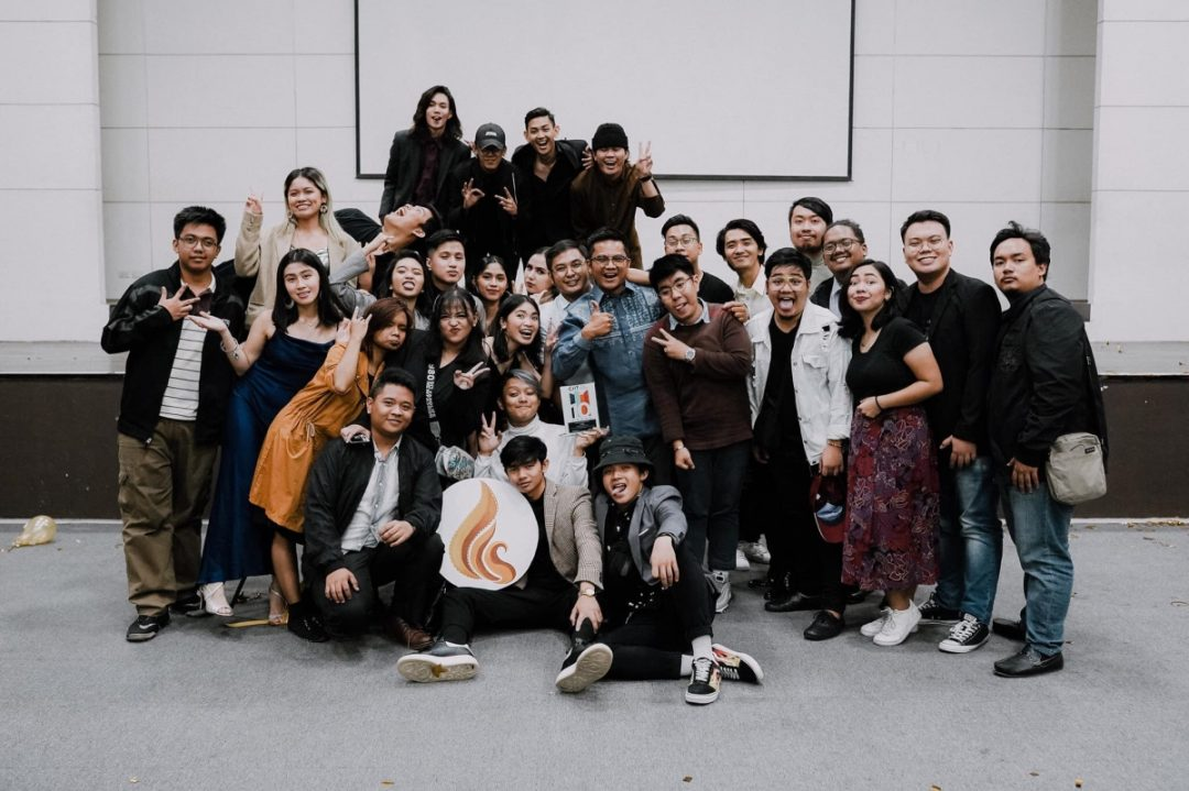 CIIT Sine Siklab Film Festival 2019 Awards Night