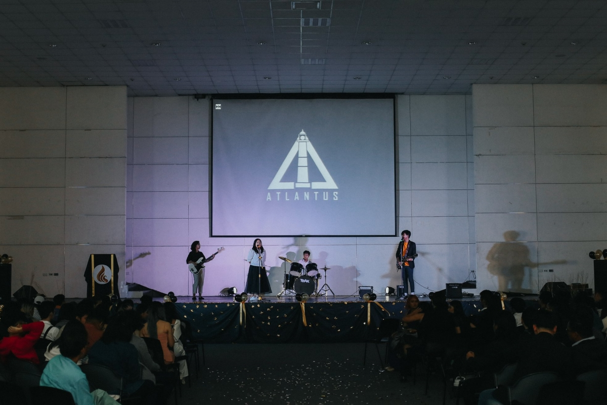CIIT Sine Siklab Film Festival 2019 Performances