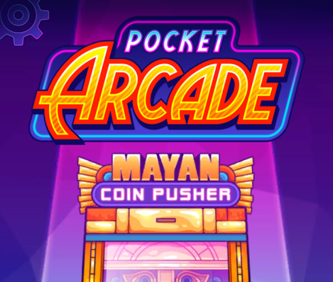 Pinoy Games – Pocket Arcade