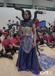Ms. Agwikasan 2019