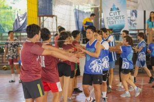 CIIT Sportsfest 2019