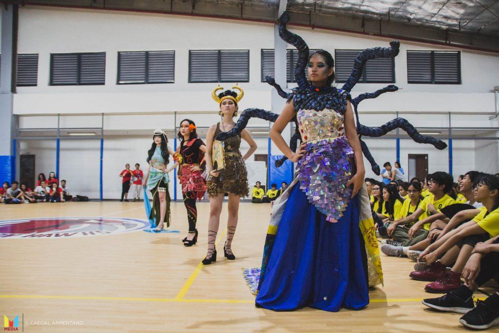 Agwikasan 2019 pageant