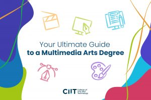 Featured image of article about Multimedia Arts Degree
