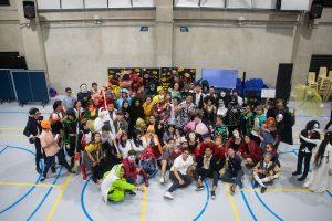 CIIT's Halloween Party 2019