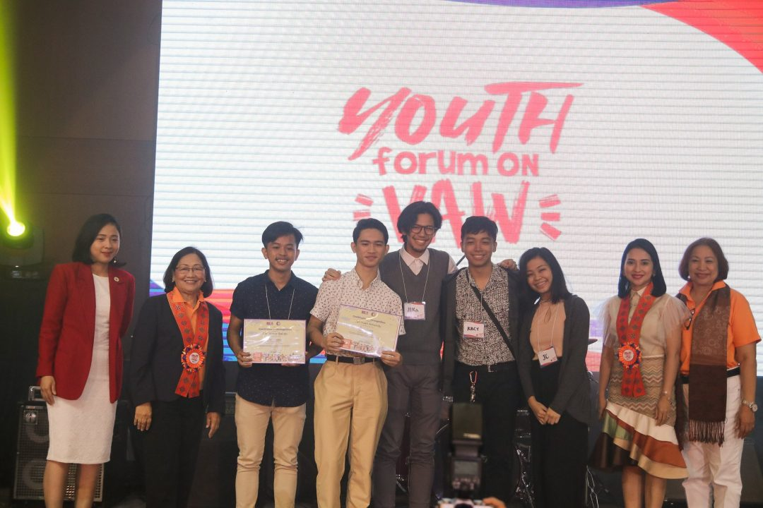 CIIT SHS students win Cine Juana Digital Shorts