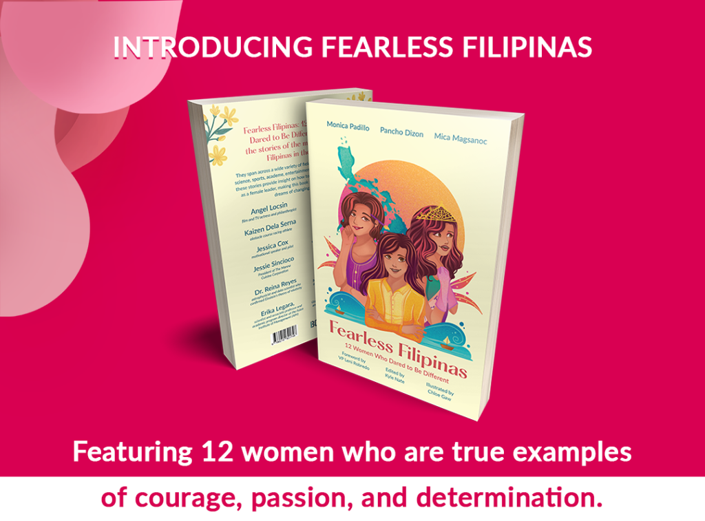 Fearless Filipinas - featured image