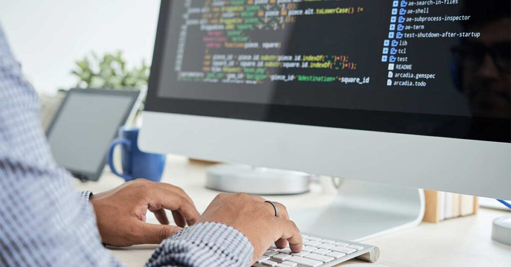 Great Career Opportunities for Computer Programming Graduates